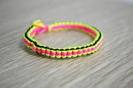 make bracelet string images How to make friendship bracelets out of string craftstylish jpg