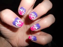 short nail paint beautiful nail polish image images photos