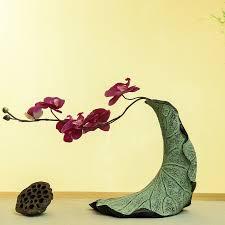 Modern Flower Vase Aliexpress Com Buy Creative Art Modern Chinese Vase Retro Colors