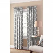 walmart home decorations lovely walmart curtains for living room home decoration within