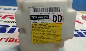 89170 b2280 centralina airbag daihatsu cuore 1 serie benzina