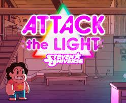 steven universe games attack the light attack the light steven universe wiki fandom powered by wikia