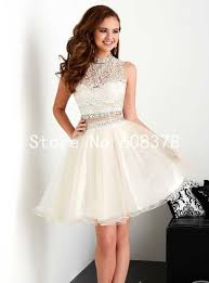 8th grade graduation dresses 8th grade graduation dresses 2015 summer high neck two