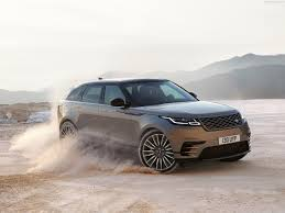 jaguar land rover wallpaper land rover range rover velar 2018 pictures information u0026 specs
