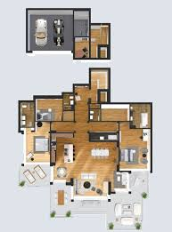 3d models mojo home design twin creek place top view jpg