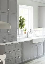 Pinterest Kitchen Cabinets Painted Classic Gray Kitchen Cabinet Paint Color Kitchen Ideas