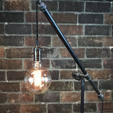 customizable modular lamps industrial lamp