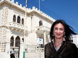 steve jobs journalists killed under putin russia s internal political entities daphne caruana galizia top investigative reporter killed by car