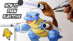 pokemon coloring pages mega blastoise vladimirnews me