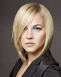 angled hairstyles for medium hair 2013 angled bob haircut from back wear a fashionable stacked bob