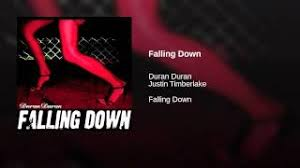 falling down duran duran