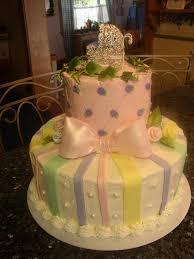 ivy u0027s baby shower cake cathyscakes u0027s weblog