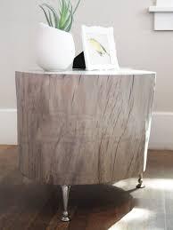 tree stump accent table diy tree stump side tables tree stump furniture tree stump and woods