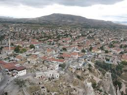 la maison du kilim uchisar kilim pension uchisar