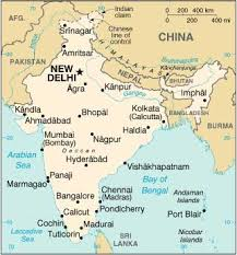 map of nepal and india india nepal map locator