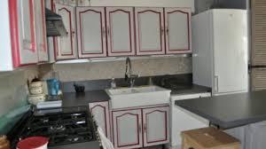 armoire en coin cuisine bon coin meuble cuisine d occasion