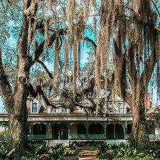 tours new orleans haunted louisiana plantations that take your breath away haunted