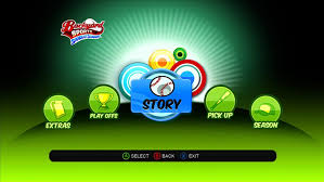 Backyard Sluggers Buy Backyard Sports Sandlot Sluggers Xbox 360 Online At Low