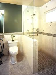 interesting bathroom ideas small 1 2 bathroom ideas yomissmita