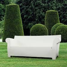 kartell sofa kartell club modern plastic sofa