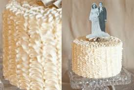 50th Wedding Anniversary Program Wedding Anniversary Cakes Inspiration For Every Occation