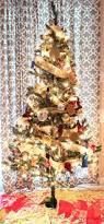 a little christmas decor erin spain