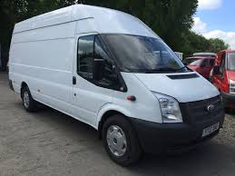 ford transit rv 2012 ford transit 350 jumbo 115 bhp quinn commercials