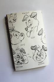the 25 best cartoon dog drawing ideas on pinterest how to draw