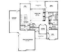 empty nester home plans covington wayne homes dream home pinterest square feet