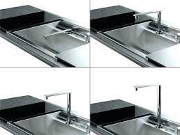 evier cuisine design evier design cuisine meuble de cuisine avec evier inox meuble de