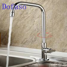 kitchen faucets single hole kitchen faucet picture more detailed picture about dofaso alloy