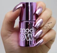 models own colour chrome collection review u0026 swatches lucy u0027s stash