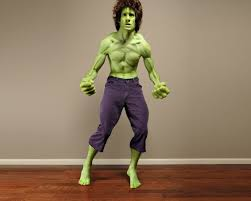 Halloween Costumes Hulk Bruce Banner Halloween Costume U2013 Festival Collections