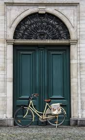room best green door paint home design wonderfull modern to