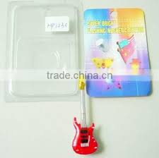 sale novel guitar shape chasing lights of accessories from