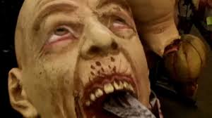 scary halloween masks costumes props youtube