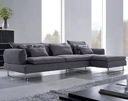 Sofa Beds Design Astonishing Ancient Cloth Sectional Sofa Ideas - Fabric modern sofa