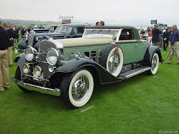 cadillac 452 a v16 rollston convertible coupe laptimes specs