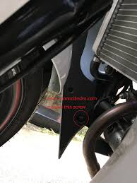 honda cbr125r oil change on a honda cbr125r monocilindro blog motorcycles and