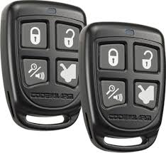 code alarm ca1053 car security and keyless entry system at