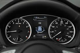 Nissan Considering More Engines Hatchback Model For Sentra