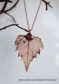 real leaf necklace images 1018 best stunning jewelry images jewelery jewerly jpg