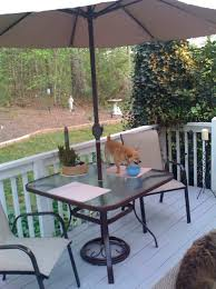 Patio Table Umbrella Walmart by Patio Walmart Com Patio Furniture Patio Furniture Home Depot