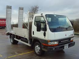 truck mitsubishi canter truck hire