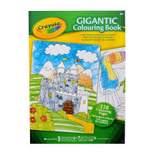 crayola colouring book84 sports direct estonia