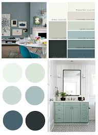 green blue paint colors farrow and ball paint colors