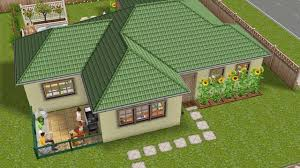 Home Design For Sims Freeplay The Sims Freeplay