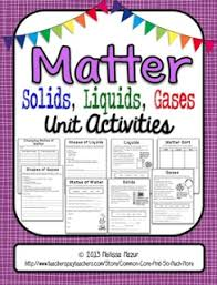 teaching matter with root beer floats learning lab resources