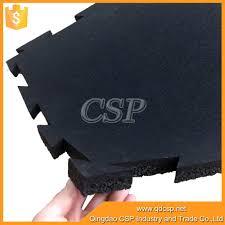 10mm to 50mm indoor outdoor rubber tire rubber bathroom floor mats