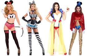 Beauty Beast Halloween Costumes Disney Halloween Costumes